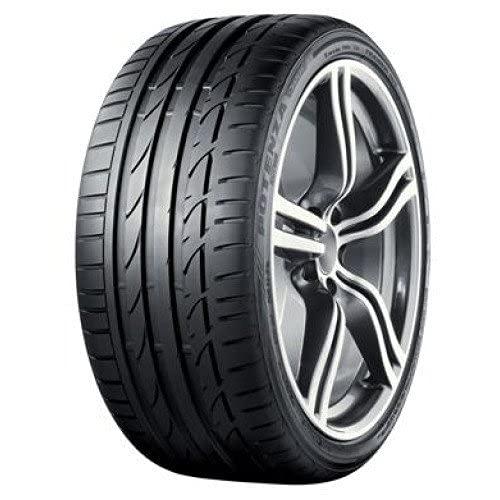 Bridgestone 77808 Neumático 225/40 R18 92Y, Potenza S001 Xl para Turismo, Todas Las Temporadas
