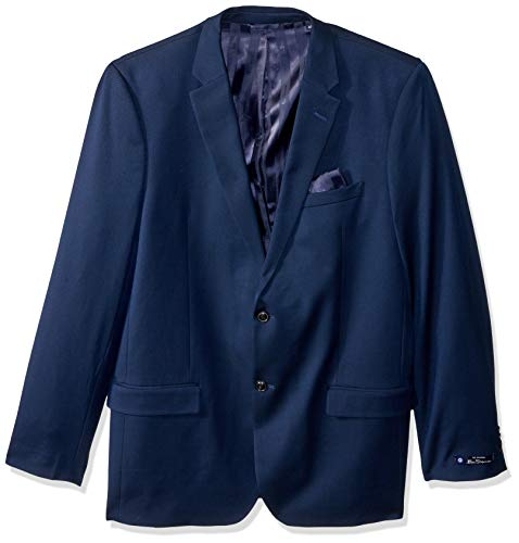 Levi's Men's XXStandard Tapered Chino Pants, Navy Blazer - Stretch, 40W x 30L