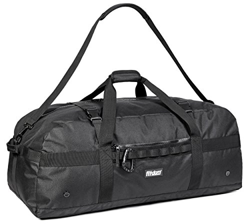 Heavy Duty XL Soccer Duffel Bag