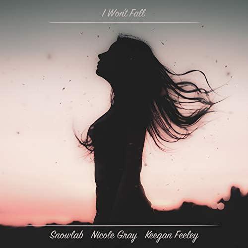 Snowlab feat. Nicole Gray & Keegan Feeley