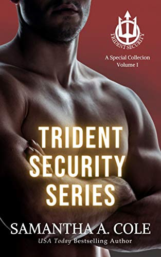 Trident Security Series: A Special Collection: Volume I