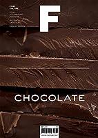 Magazine F - CHOCOLATE