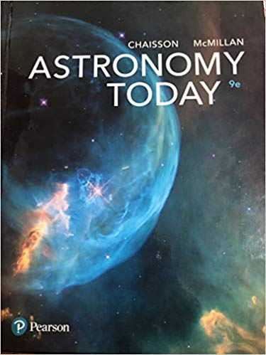 ASTRONOMY TODAY--9TH EDITION