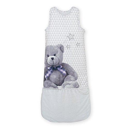 poyetmotte My Little Bear Schlafsack, 90/110cm