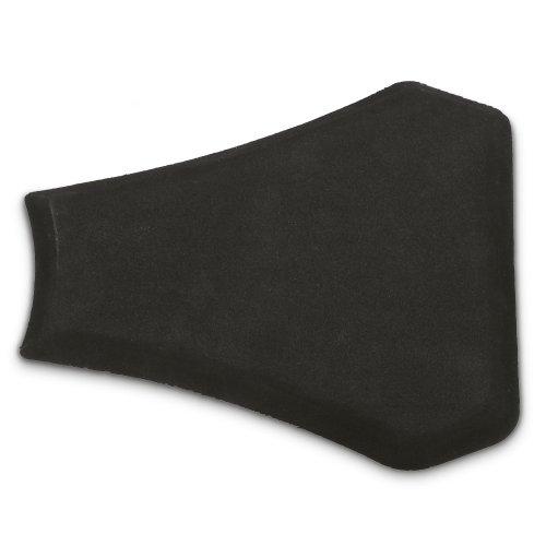 RACEFOXX Sitzauflage aus Moosgummi, Auflage zugeschnitten, selbstklebend, 20mm hoch
