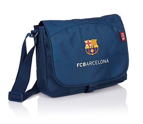 FC Barcelona The Best Team 5 Umhängetasche