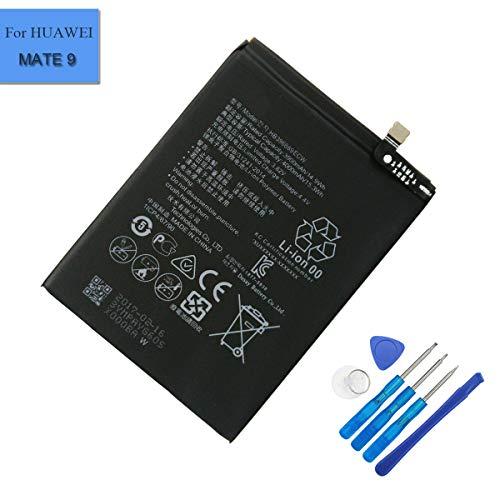 New Replacement batería de polímero de Litio hb396689ecw Compatible para Huawei Ascend Mate 9, Mate 9, Mha de L09 Mha de L29 Mha de 1414-TL00