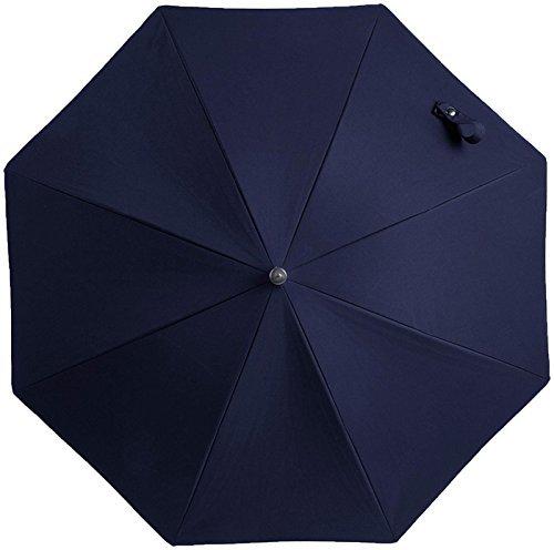 Stokke Sonnenschirm – dunkelblau, Modell: