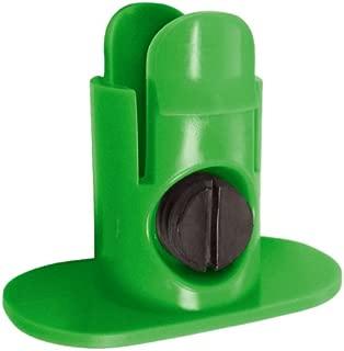 Prestige Medical 754-GRN Stethoscope Tape Holder, Green