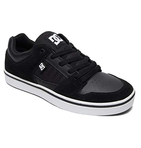 DC Shoes Course - Shoes for Men - Schuhe - Männer - EU 38.5 - Schwarz