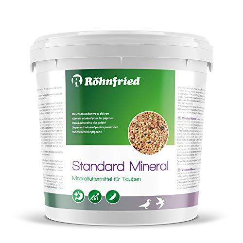 Standard Mineral