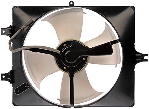 04 acura tl radiator - 7