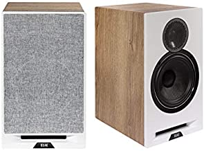 ELAC - Debut Reference DBR62 (White/Oak)