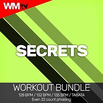 Secrets (Workout Bundle / Even 32 Count Phrasing)