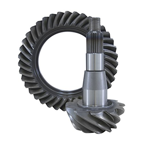 Yukon Gear & Axle (YG C9.25-390) High Performance Ring & Pinion Gear Set for Chrysler 9.25 Differential