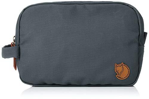FJÄLLRÄVEN Unisex-Adult Gear Bag Travel Accessory- Toiletry Kit, Dusk, Einheitsgröße