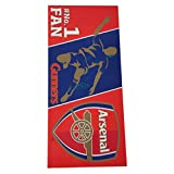 Arsenal F.C. Bumper Sticker BS