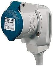 Mennekes Stecker PowerTOP Xtra 13510 16A5p 6h 400V IP44 PowerTOP Xtra CEE-Stecker 4015394289319