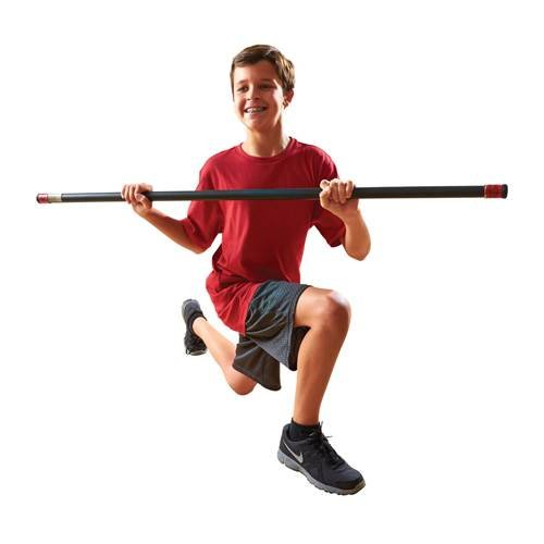 Champion Barbell Work Out Bar - 12 lb.