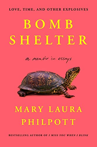 Bomb Shelter: Love, Time, and Other Explosives