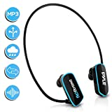 Waterproof MP3 Player Swim Headphone  Submersible...