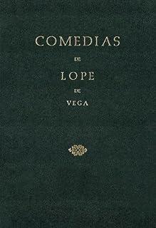 Comedias de Lope de Vega (Parte IX, Volumen I). La prueba de los ingenios. La doncella Teodor. El hauete de Toledo. El aus...