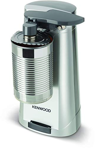 Kenwood CAP70.A0SI 3-in-1, Can O...