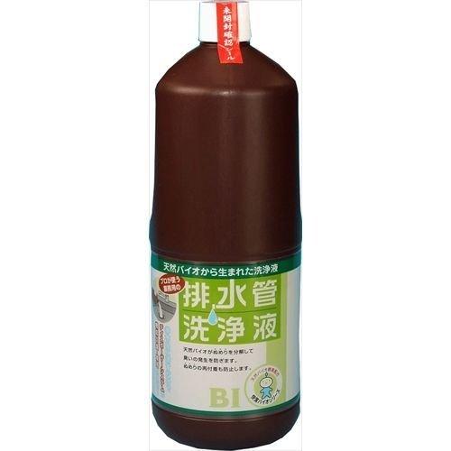 スリーケー 排水管洗浄液 1.8L