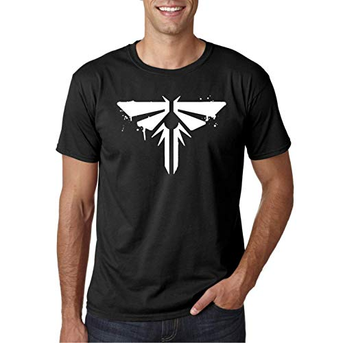The Last Firefly - Camiseta Manga Corta (M)