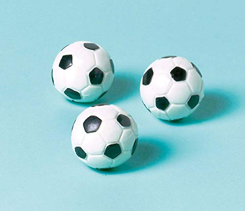 amscan Flummi Set Fußball
