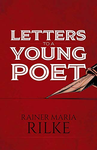 Letters to a Young Poetの詳細を見る