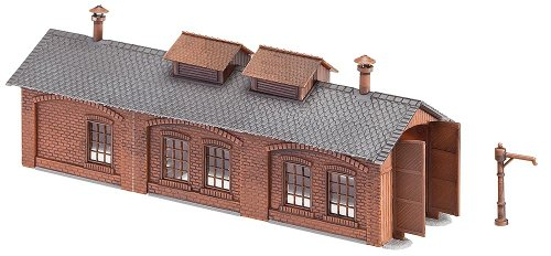 Faller - Edificio ferroviario de modelismo ferroviario N Escala 1:160 (F222141)