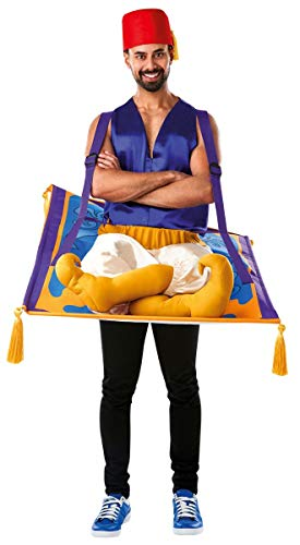 Rubie's- Disney Aladdin Flying Carpet...
