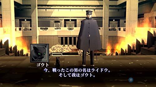 真・女神転生ⅢNOCTURNEHDREMASTER-PS4