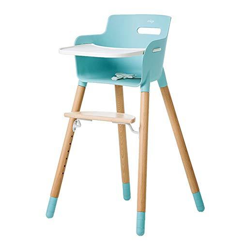 Axiba Déjeuner de manger bébé chaise haute Seat Safety Baby Mama chaise chaise d'alimentation pour les marchandises de bébés childen