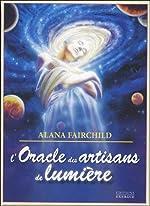 L'oracle des artisans de lumière - Coffret avec 44 cartes de Mario Duguay