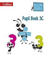 Pupil Book 3c (Busy Ant Maths)