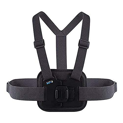 GoPro Performance Chest Mount (All GoPro Cameras) - Official GoPro Mount