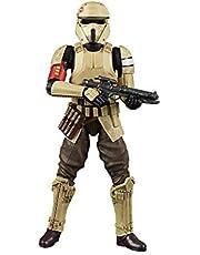 Star Wars The Black Series Archive Shoretrooper 15,2 cm skala Rogue One: A Star Wars Story Lucasfilm 50-årsjubileum samlarobjekt figur