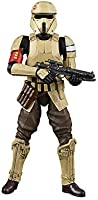 Star Wars The Black Series Archive Shoretrooper 6-Inch-Scale Rogue One: A Star Wars Story Lucasfilm 50th Anniversary...