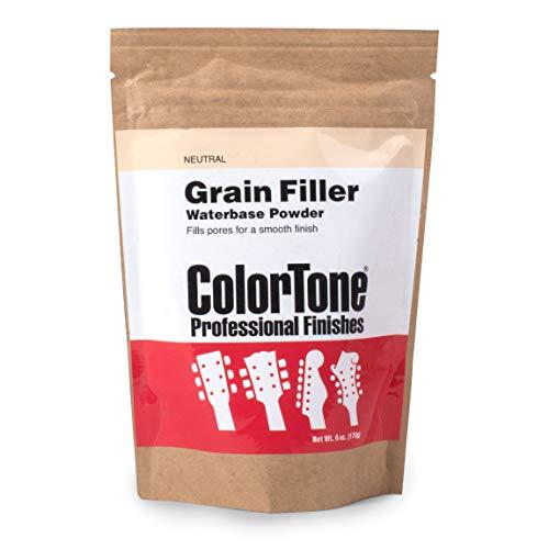 ColorTone Powdered Grain Filler   Amazon
