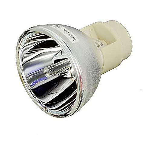 Price comparison product image Sklamp 5811118154-SVV Original Projector Lamp Bulb for VIVITEK D555 DH558 D554 D551 D552 D556 D557WH D555WH DH559 D557W, Replacement Bare Bulb, 3000 Lumens DLP 3D