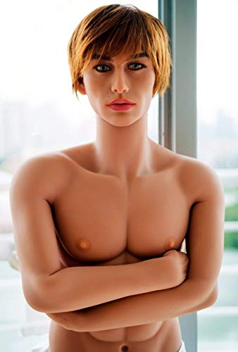 160cm Real Doll for Gay Ladyboy Shemale Sex Doll with Penis 20cm Adult Female Sex Dildo Toy (160cm)