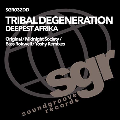 Midnight Society & Tribal Degeneration