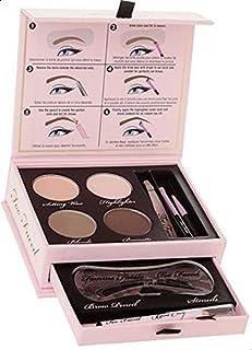 Too Faced Brow Envy Eyebrow Kit 1 kit