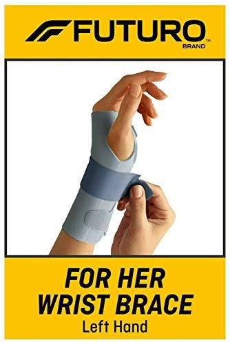 Futuro - B005X5U3EK FUTURO for Her Wrist Brace,...