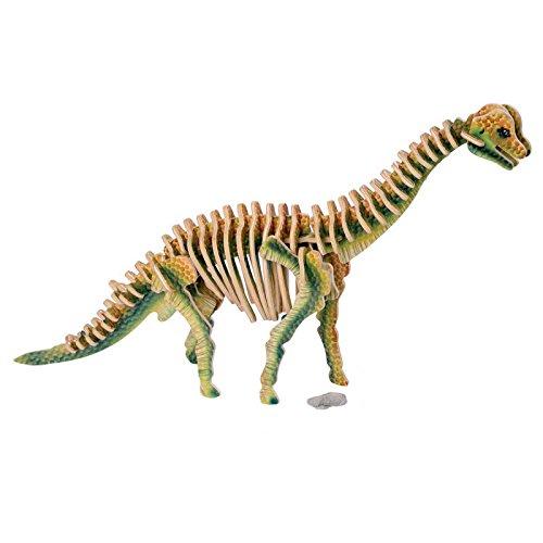Legler - 2019721 - Puzzle 3D - Brachiosaure
