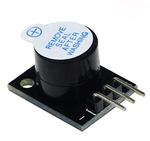 3Ctop ky-0123PIN buzzer modulo sensore di allarme pezzi per Arduino