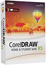 CorelDRAW Suite X5: Home and Student [Old Version]