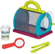 B. toys – Bug Bungalow Insect Catching Kit – Bug Toys for Kids 3+, BX1524Z